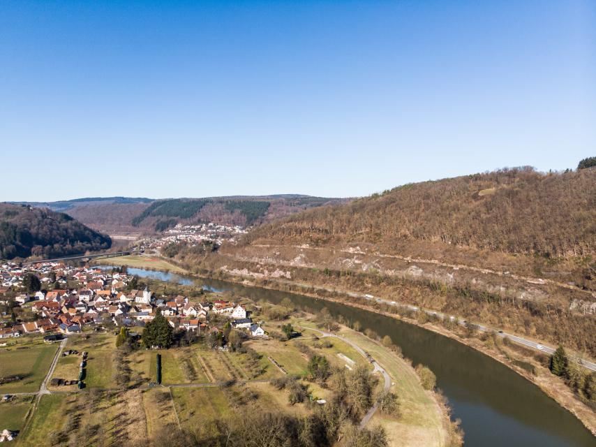 Neckartal - Odenwald Tourismus GmbH