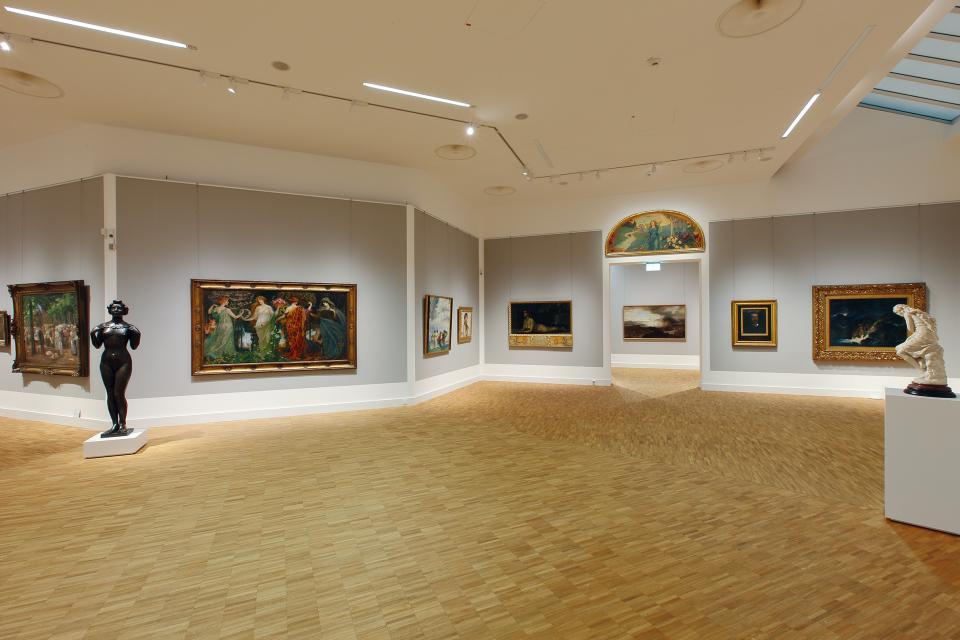 Hessisches Landesmuseum -