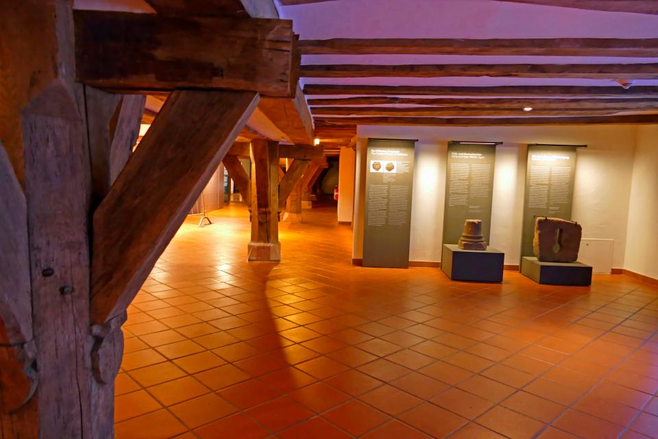 Stadtmuseum Michelstadt - Odenwald Tourismus GmbH