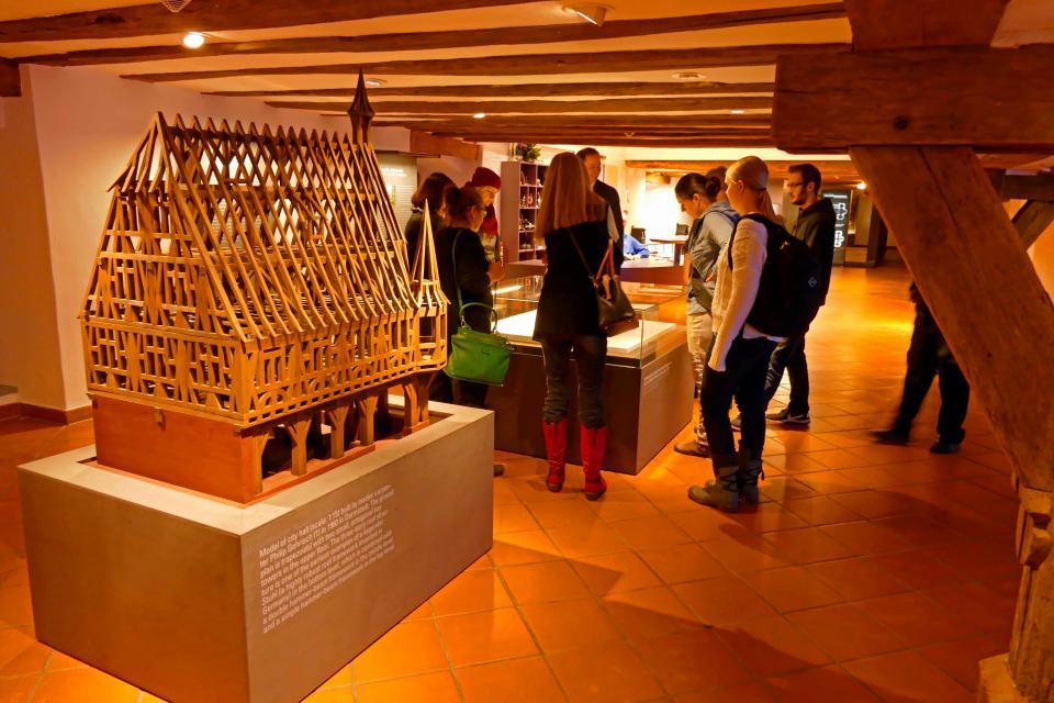 Stadtmuseum Michelstadt