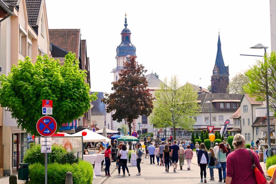 Erbach - Odenwald Tourismus GmbH