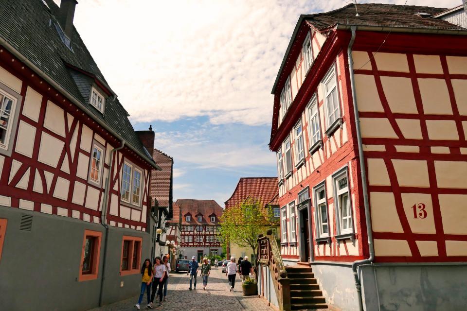 Städtel - Odenwald Tourismus GmbH