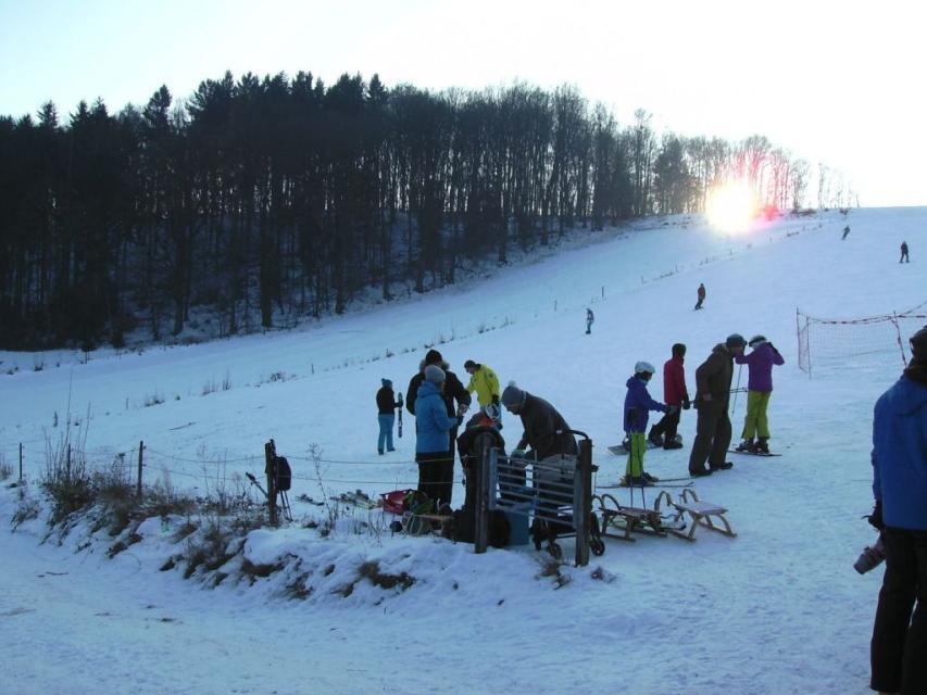 Skilift Abtsteinach-Mackenheim