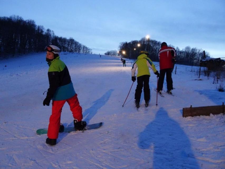 Skilift Mackenheim - Skiclub 1980 Mörlenbach e.V.