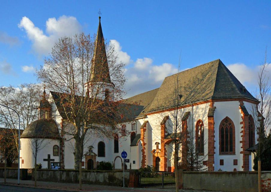 Historische Altstadt Dieburg