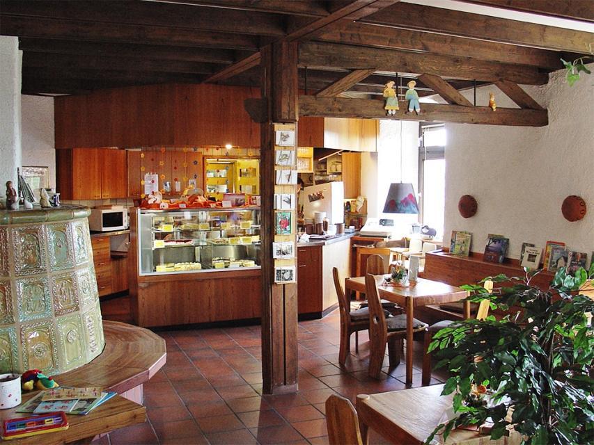 Café Schloss Reichenberg