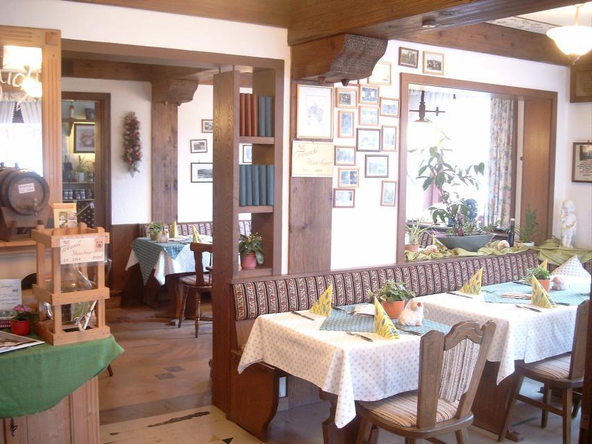 """Odenwald-Gasthaus """"Johanns-Stube"""""""