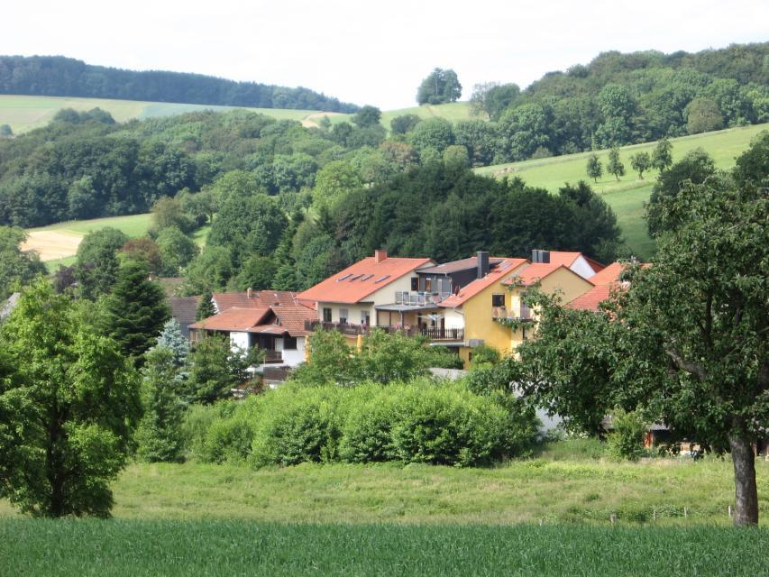 "Gasthof ""Zum Laudenauer Tal"""