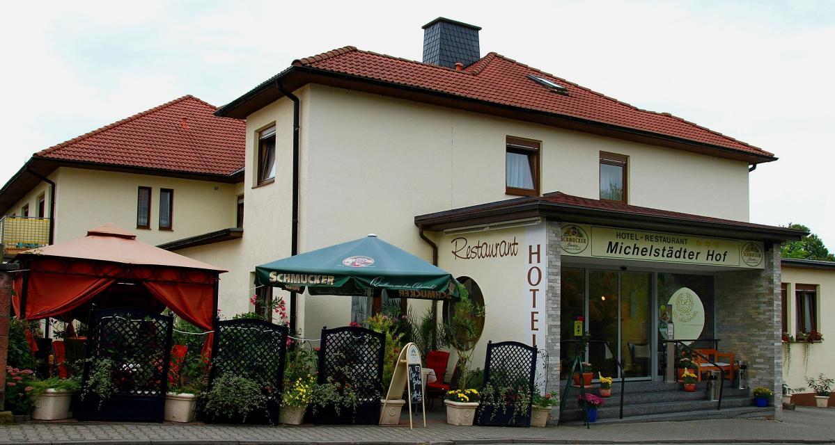 Restaurant Michelstädter Hof