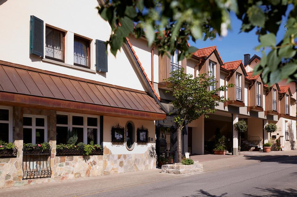 "Hotel Restaurant ""Poststuben"""