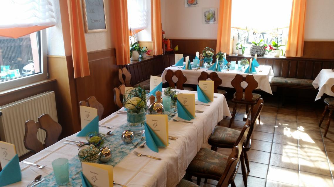 Gasthaus Zur Krone Schlierbach