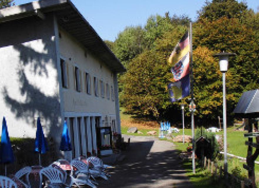 Waldgasthaus am Borstein