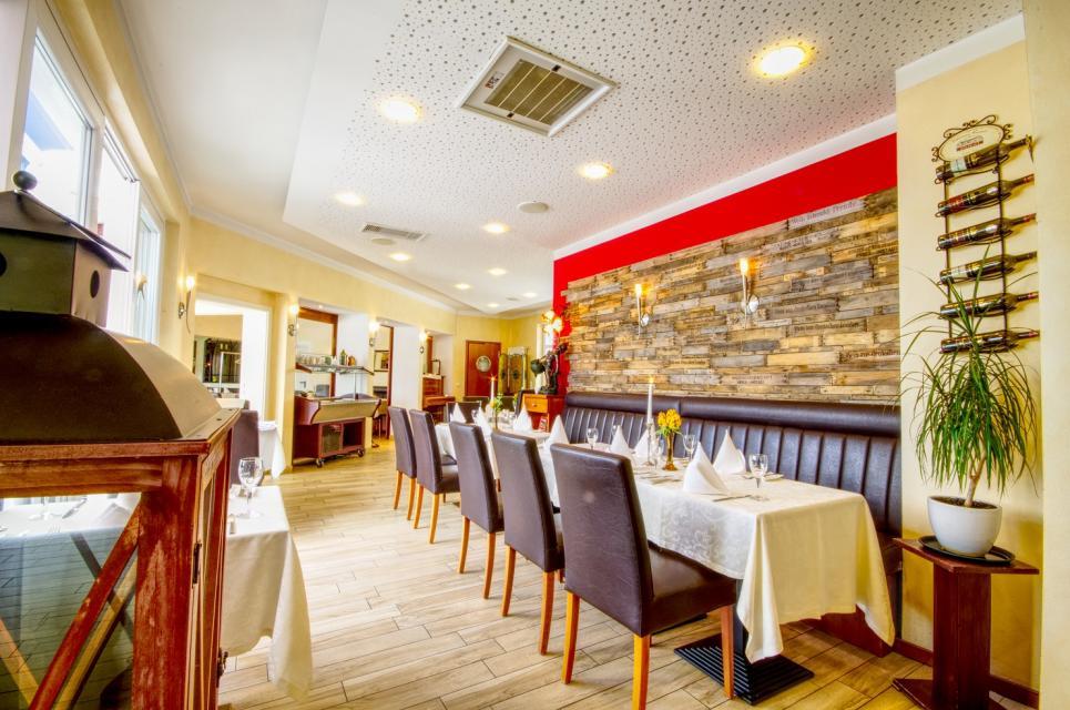 Hotel Jakob - Restaurant Esprit