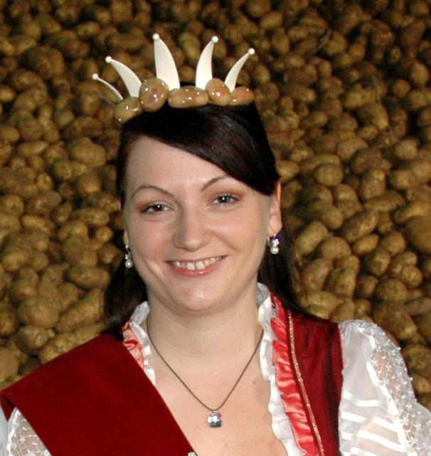 Kartoffelgulasch á la Barbara