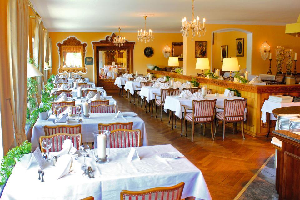 Restaurant Siegfriedbrunnen