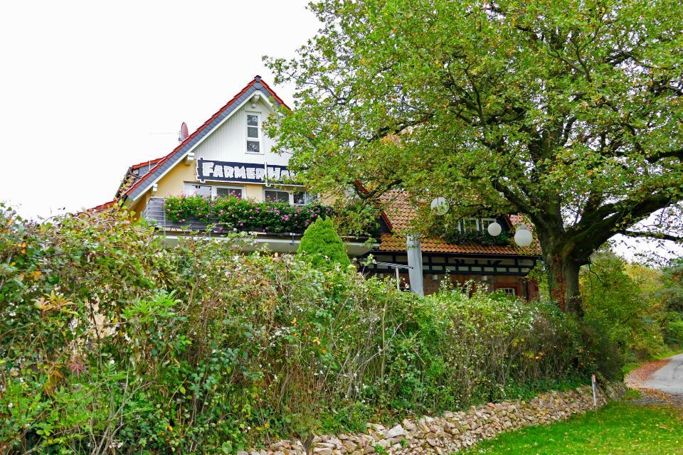 Restaurant Farmerhaus