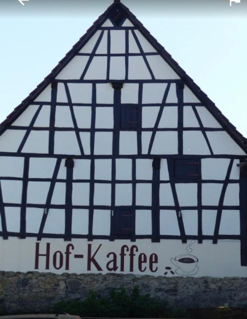 Hof- Kaffee Meister