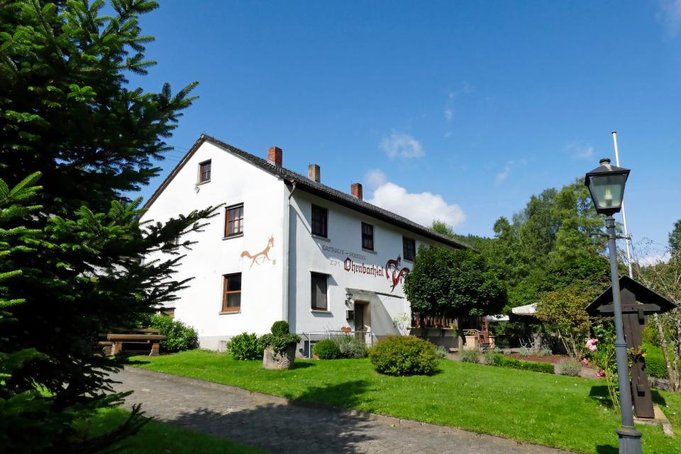 Gasthof Ohrnbachtal