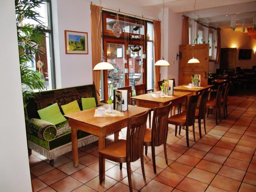 Bauernhofcafé Grünewalds