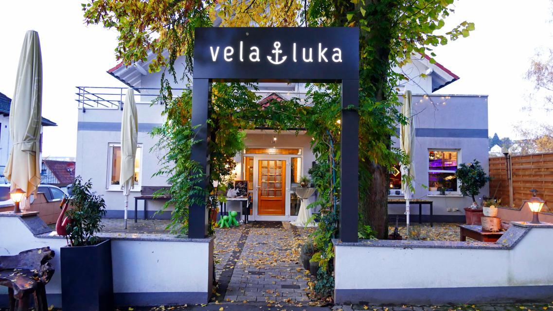 Restaurant Vela Luka