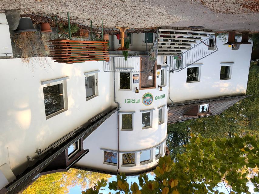 "Restaurant ""Naturfreundehaus"""