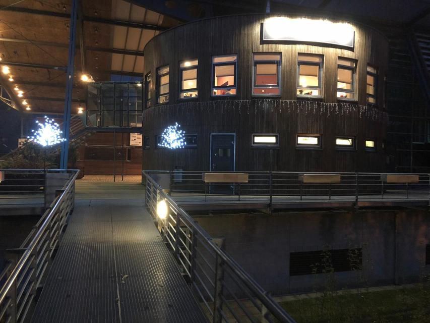 """Restaurant """"Ambiente"""""""