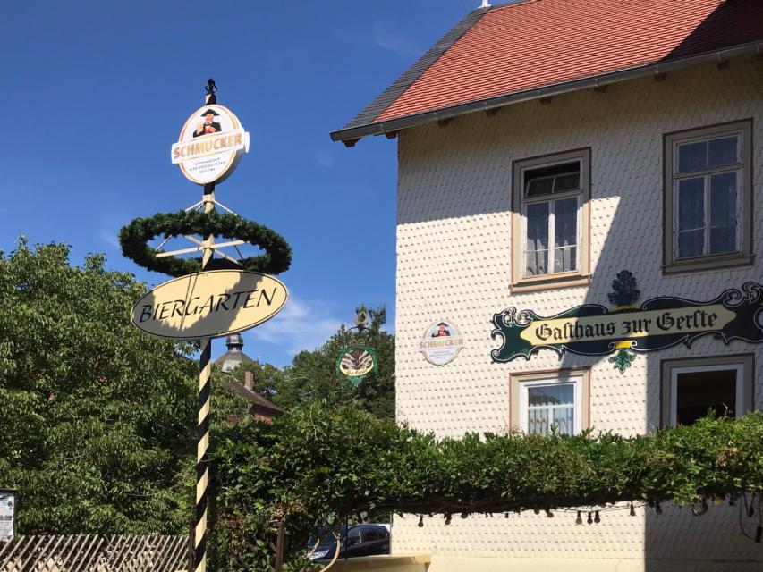 Gasthaus zur Gerste