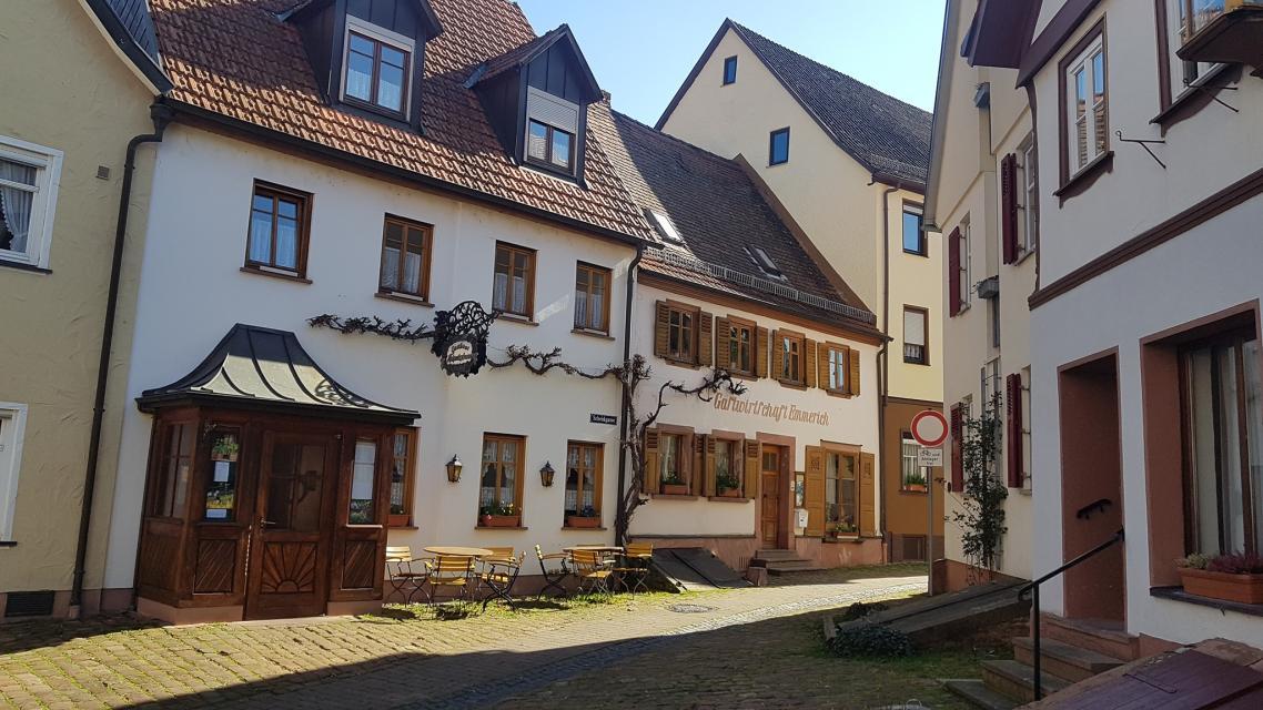 """Gasthaus """"Zur Schmelzpfanne"""""""