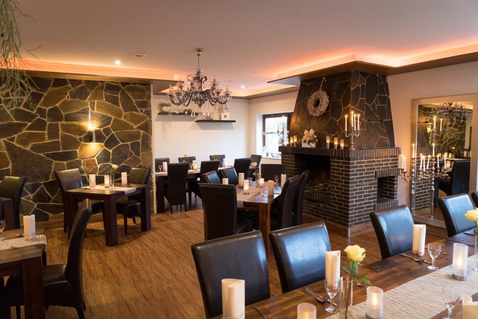 """Restaurant """"Villa Lacus"""""""