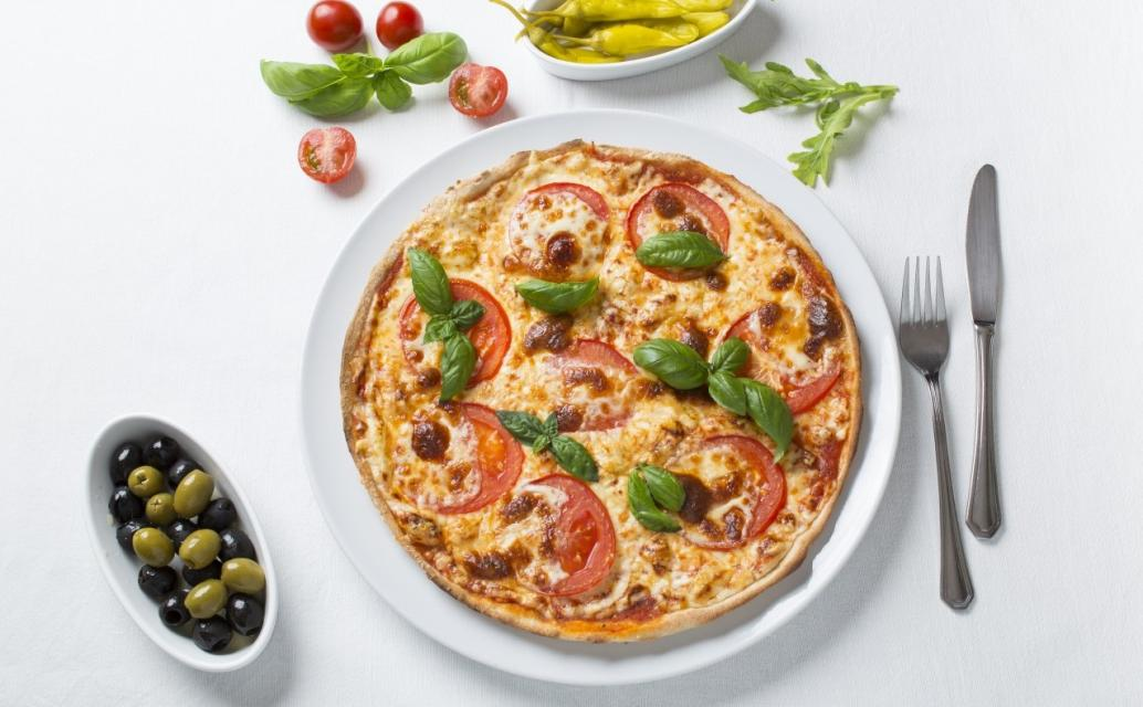 Pizza- Lieferservice Birkenhof