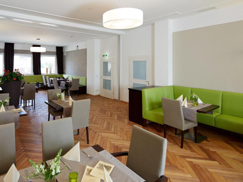 """Restaurant """"Karolinger Hof"""""""
