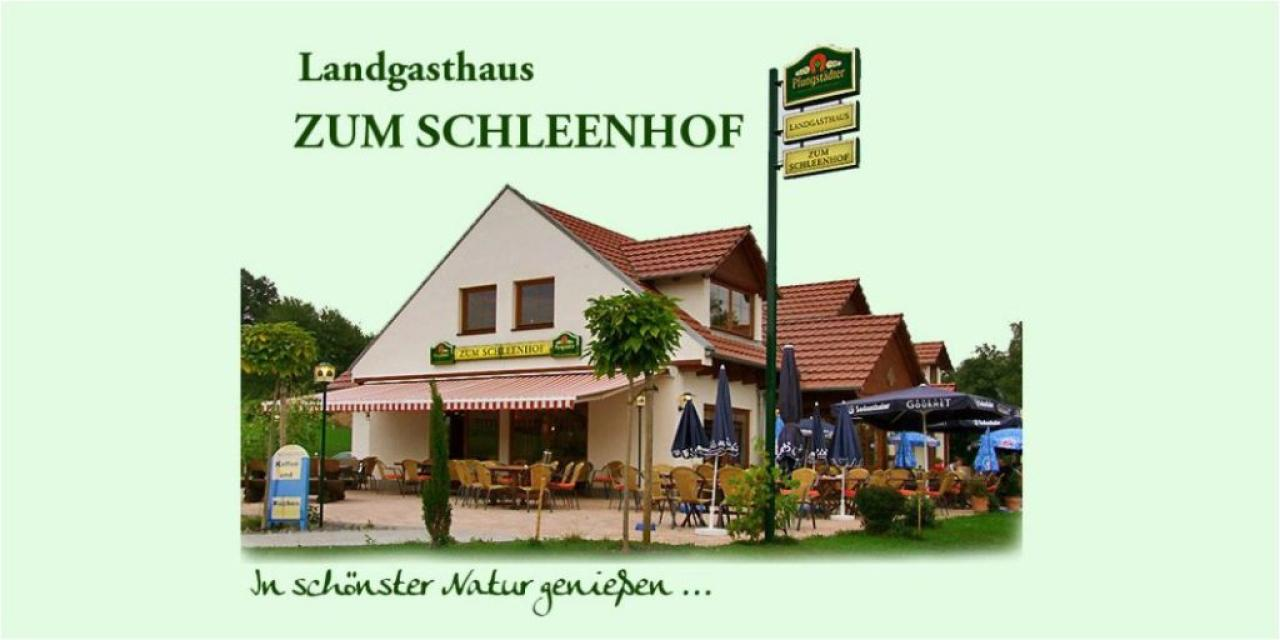 Landgasthaus Zum Schleenhof