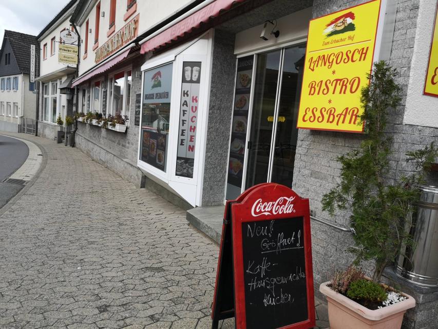 Zum Erbacher Hof