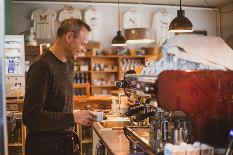 HandWerk Craftbeer und Kaffee