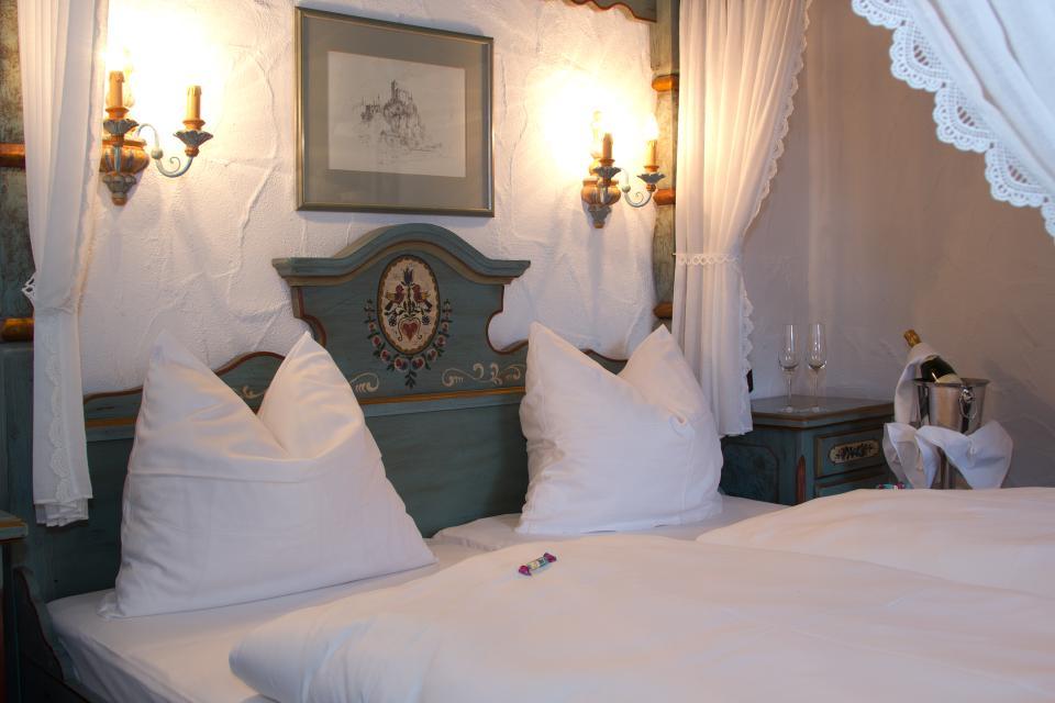 Hotel Krone Sabine Grüber e.K.