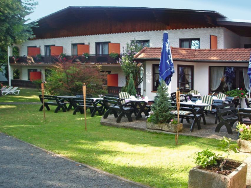 Hotel Restaurant Büchner