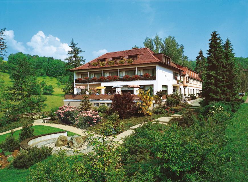 """Odenwald Sterne-Hotel """"Wiesengrund"""""""