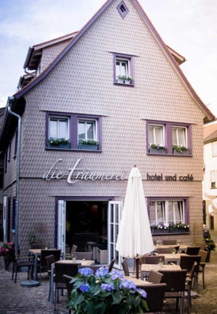 die träumerei - Designhotel und Café