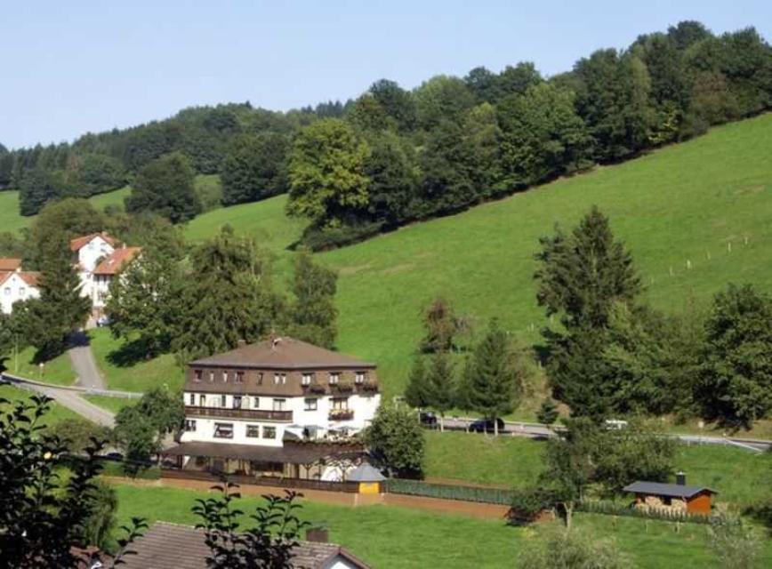 """Landgasthof """"Grüner Baum"""""""