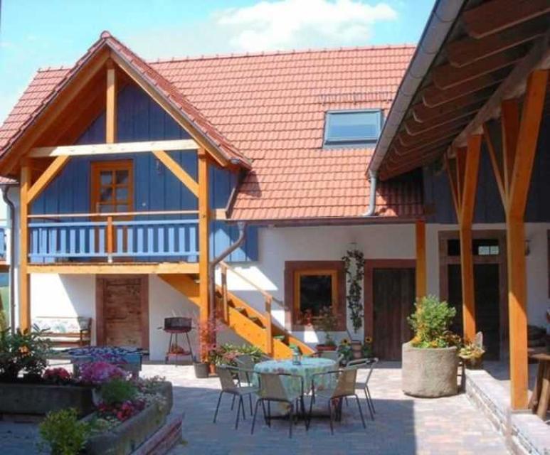 Ferienhof Rothenberg