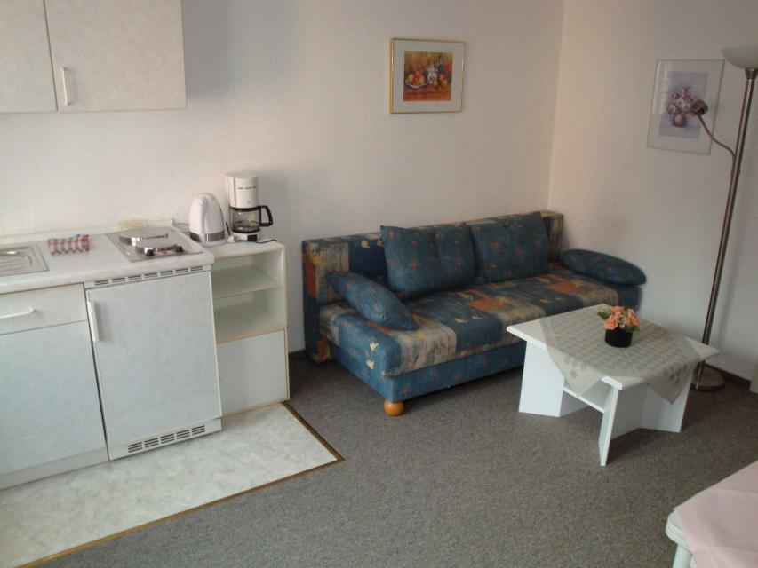 Appartementanlage Ina