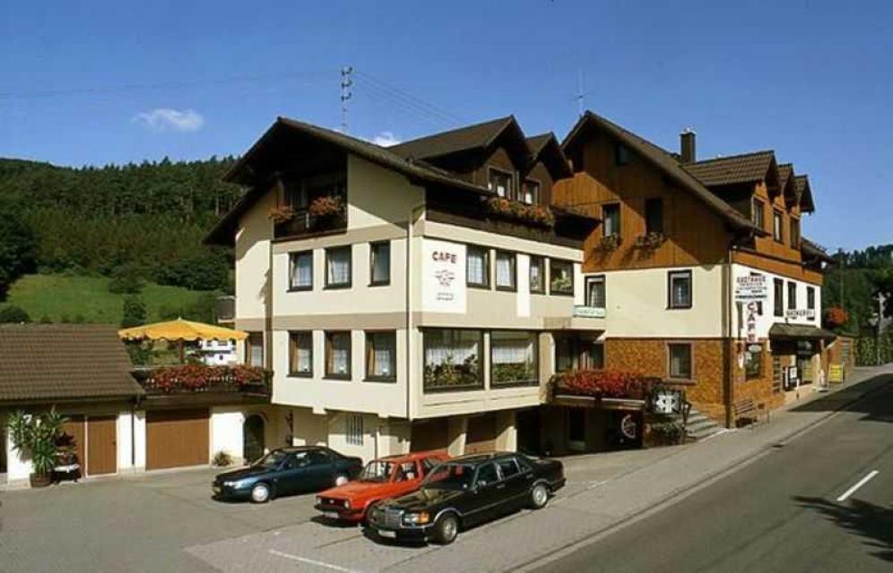 """BE-Gasthaus """"Zum Kühlen Krug"""""""