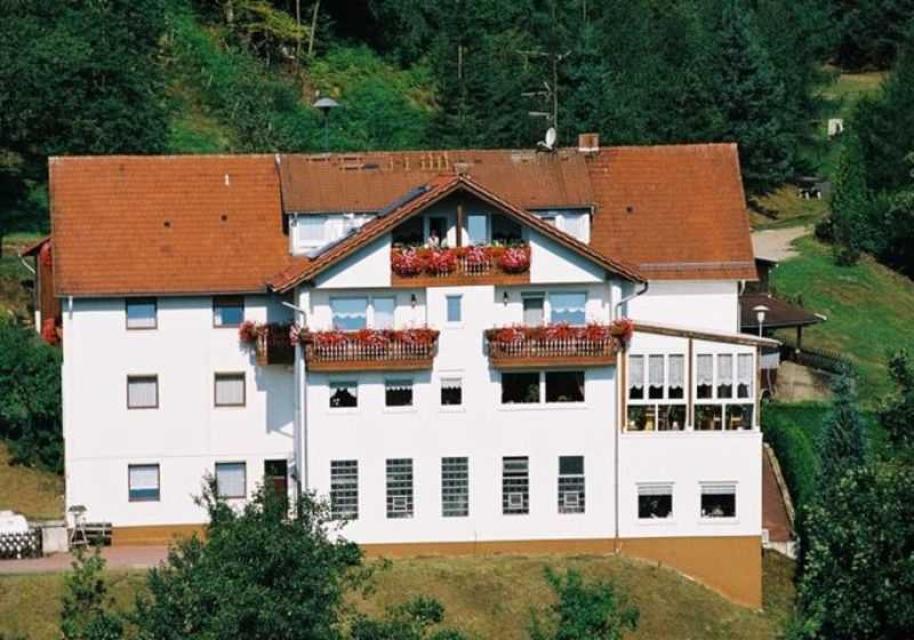"""Gasthaus """"Zum Spälterwald"""""""