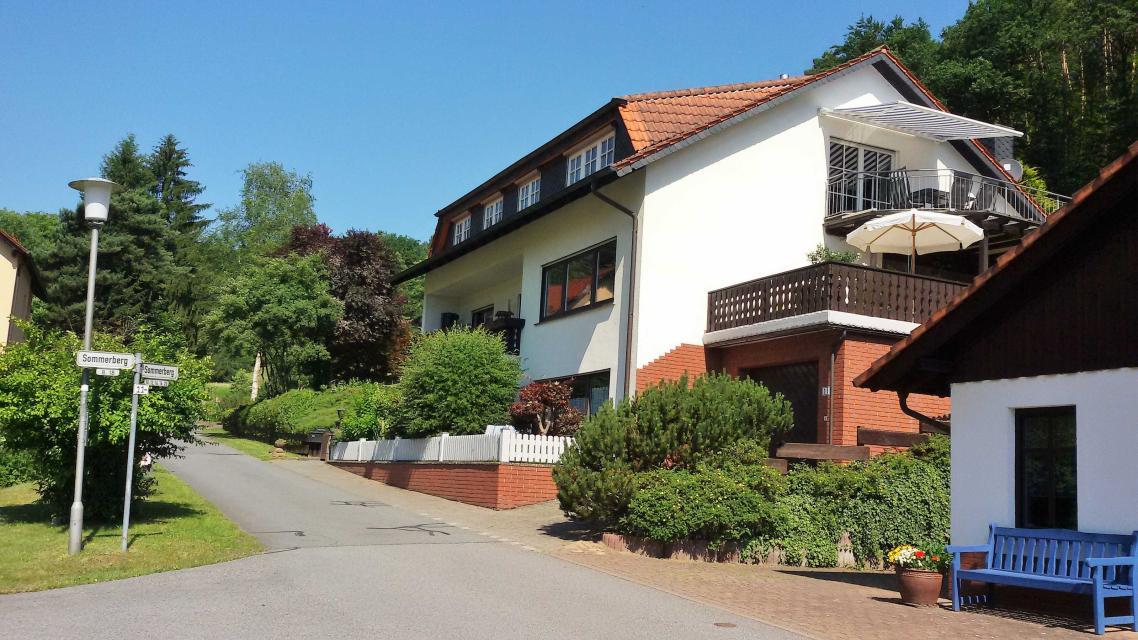 """OB-Ferienwohnung """"Haus Sommerberg"""""""