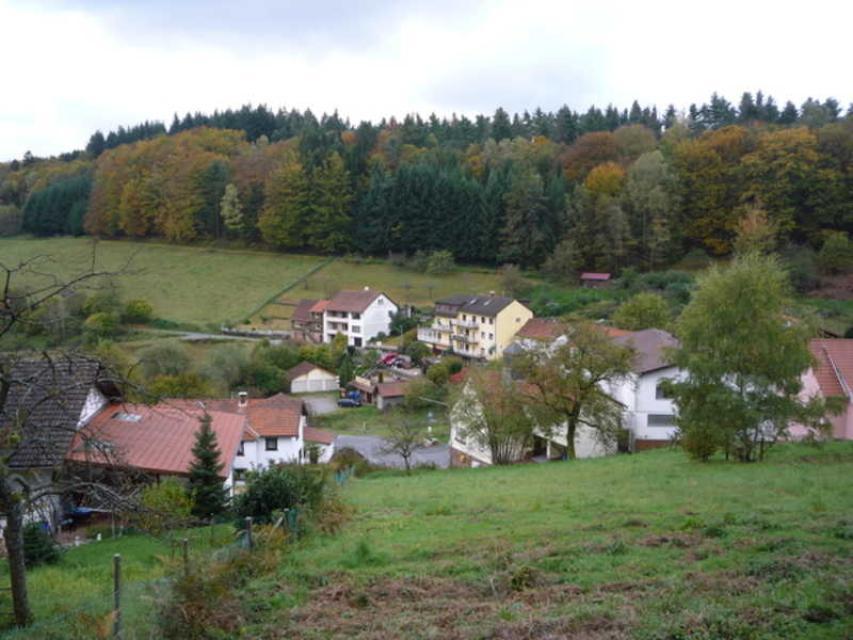 "RB-Landgasthof ""Raubacher Höhe"""