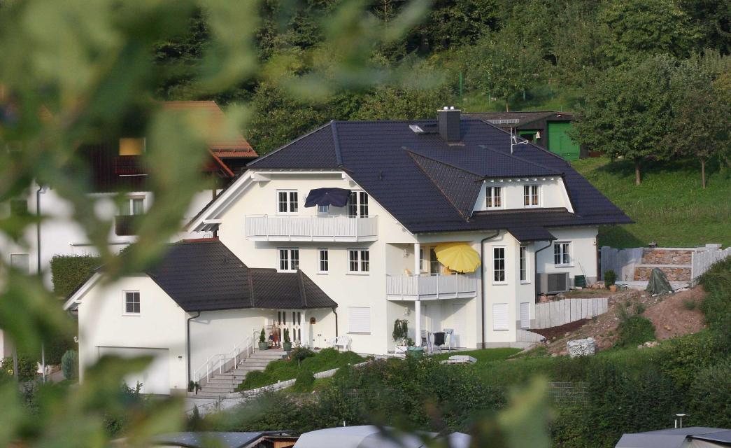 Ferienwohnung Am Spechtbach