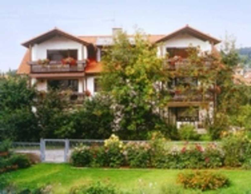 Haus Hofwiese