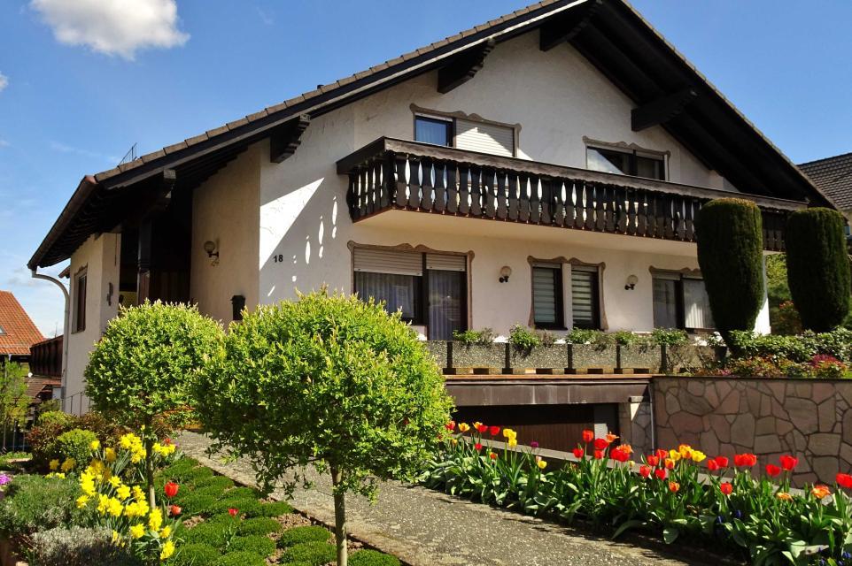 Gästehaus Braun