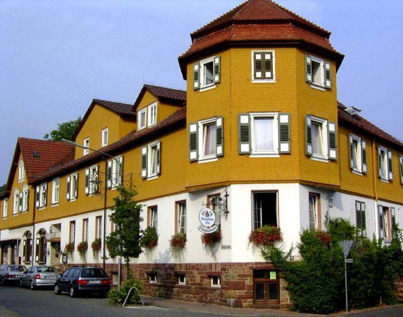 """Gasthof """"Zur Krone"""""""