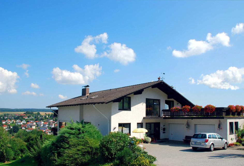 Ferienwohnungen Haus Fernblick